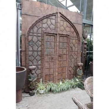 Puerta dos hojas