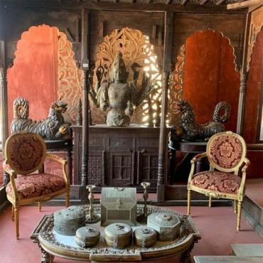 Figuras y articulos de decoración
