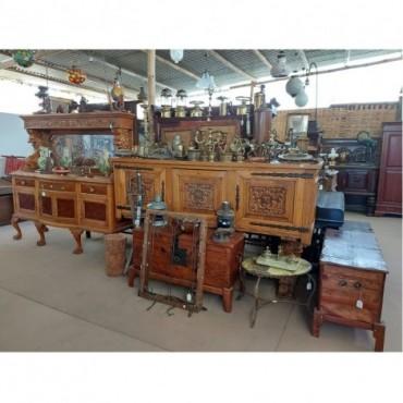 Arcones y muebles