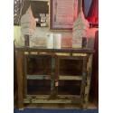 Mueble madera palisandro India